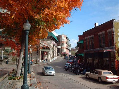 smallest city in us 50 best small town downtowns in america