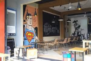 design kedai cafe temukan mantan di kedai ramen teranyar bekasi republika