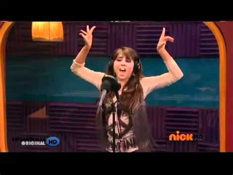 now you re singing with a swing daniella monet quot make it shine quot quot you re the reason