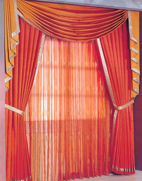 swag curtains images teng yong curtain