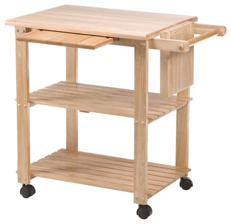 Solid Wood Kitchen Island Cart Solid Wood Kitchen Utility Microwave Cart With Pull Out Cutting Board Kitchen Islands And