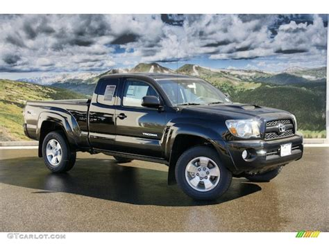2011 Toyota Tacoma Trd Sport Specs by 2011 Magnetic Gray Metallic Toyota Tacoma Trd Sport Access