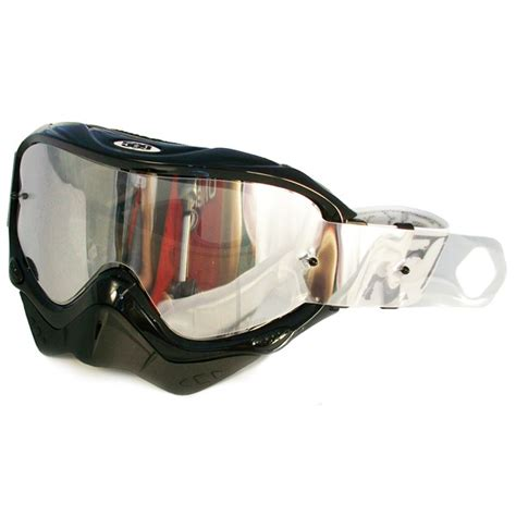 tear goggles motocross 509 motocross goggle tear replacement lenses splash