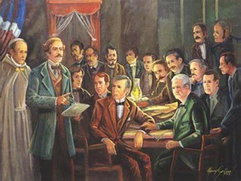 declamacion del indio tuarte historia de la independencia nacional dominicana