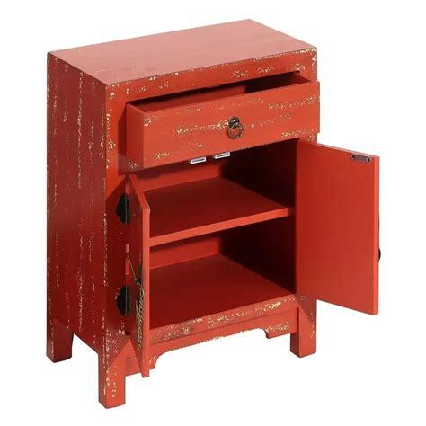 comodini etnici comodino orientale rosso comodini etnici vintage industrial