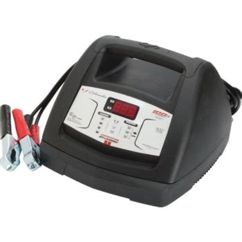 speedcharge battery charger schumacher speedcharge 6 12 volt battery charger hd supply