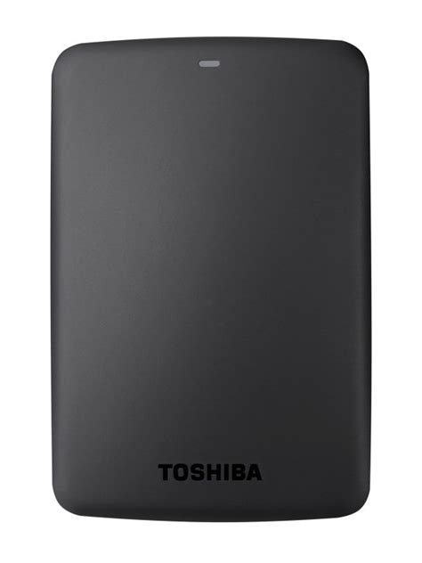 Hdd Toshiba Canvio 1tb 1tb Toshiba Canvio Basics Portable Drive Blk Ebuyer
