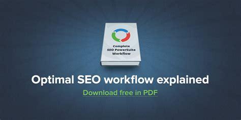 seo workflow flujo de trabajo para seo