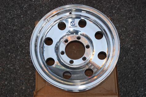 alcoa light truck wheels alcoa and sequioa wheels toyota 4runner forum largest