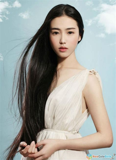 female models with black hair pin by jenn wu on ombr 233 hair pinterest