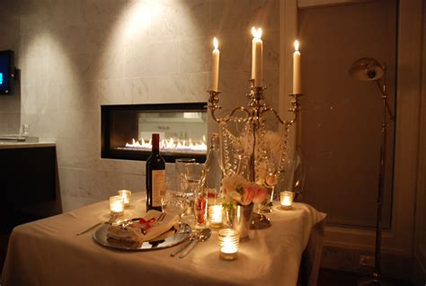 Fireplace Dinner by Valentine S Dinner For Two Decor Sugar Plum