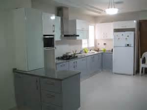 cuisine en mdf stratifi 233 meubles et d 233 coration tunisie