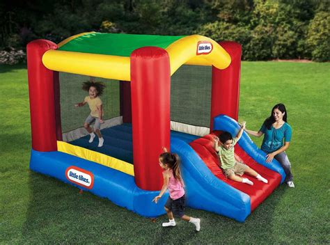 best bouncer 5 best bounce houses of 2017 imagination ward