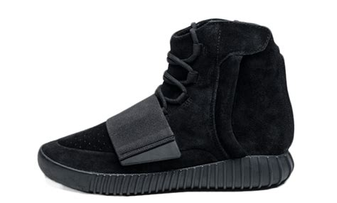 Adidas Yeezy 750 Boost Black adidas yeezy 750 boost black the sole supplier