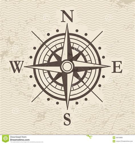 wind rose stock photo image of part graphics longitude