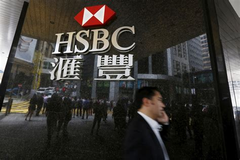 hsbc commits 163 10bn of loans to smes despite brexit uncertainty
