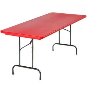 Folding Table by Portable Folding Table In Folding Tables