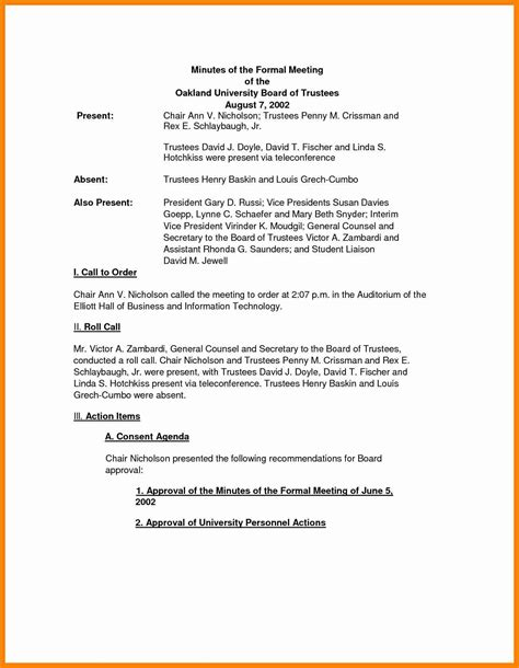 Formal Template Pdf 8 How To Write A Formal Report Sle New Wood
