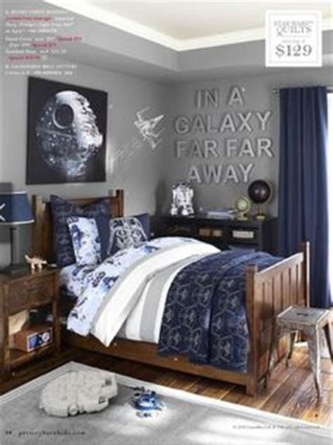 war in your bedroom boy s industrial star wars bedroom makeover reveal