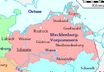 Mecklenburg Germany Birth Records Germany Historic And Current States Genealogy Familysearch Wiki