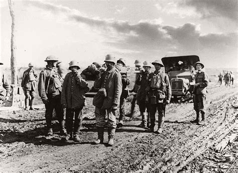 War Records Vintage Soldiers During World War I 1914 1918 Monovisions