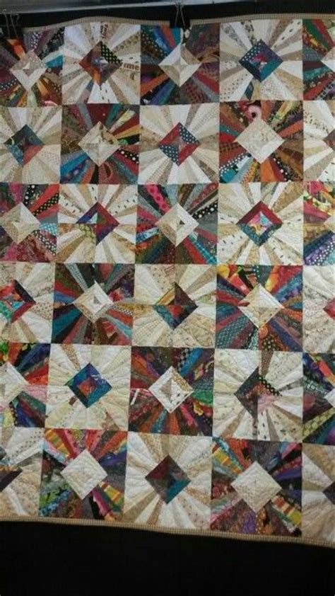 best 25 string quilts ideas on scrap quilt