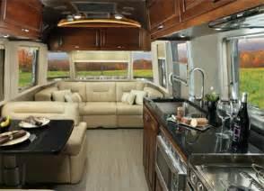 Bullet Rv Floor Plans Luxury Travel Trailers Interior Galleryhip Com The