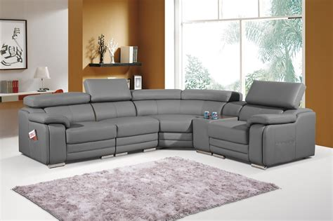 Leather Corner Sofa With Recliner by Leather Corner Sofa With Recliner Corner Sofa Recliner 61