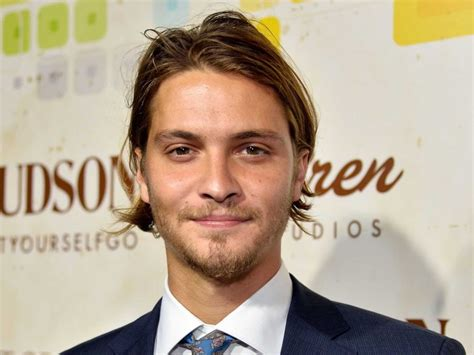 fifty shades of grey film actors 50 shades of grey movie true blood actor luke grimes