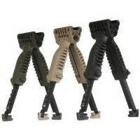 mako group vertical foregrip bipod w light fab defense tactical vertical foregrip w incorporated