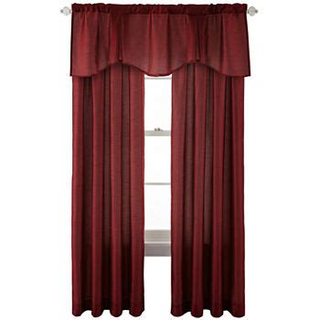 jcpenney discontinued curtains discount window treatments clearance curtains jcpenney