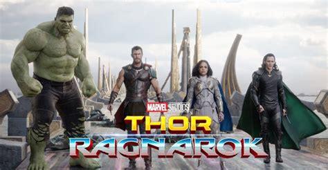 Film Thor Ragnarok Di Indonesia | thor ragnarok kapan tayang di indonesia info baswara