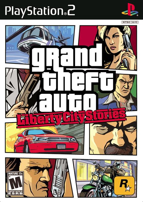 list of grand theft auto liberty city stories characters gta liberty city stories gta expert