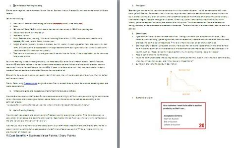 Docsuites Com Marketing Requirements Document Mrd Template And Guide Download Mrd Document Template