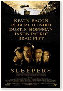 Sleepers Book Review Grimm Reviewz Sleepers Book 1996