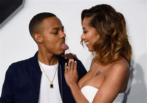erica mena and bow wow family bow wow reveals erica mena was the woman that loved him