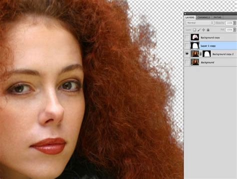 tutorial photoshop hair cut how to cut out hair in photoshop using replace color and