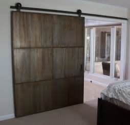 Metal Sliding Barn Doors Custom Barn Doors Of All Types And Styles Shipped Anywhere
