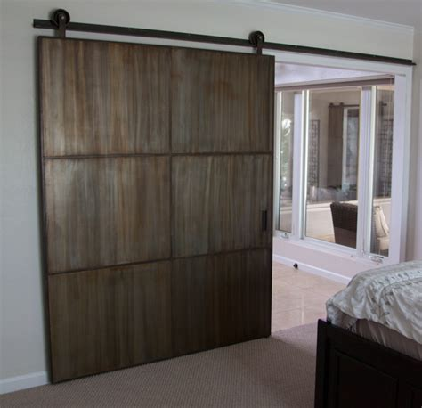Steel Barn Doors Custom Barn Doors Of All Types And Styles Shipped Anywhere
