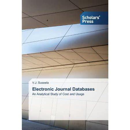 electronic journal databases walmartcom