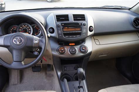 Toyota Rav4 Interior Dimensions 2010 Toyota Rav4 Interior Pictures Cargurus