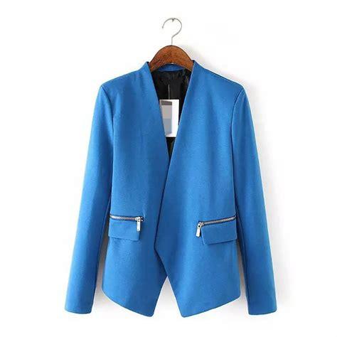 Blazer Murah Blazer blazer wanita casual terbaru murah 2017 myrosefashion