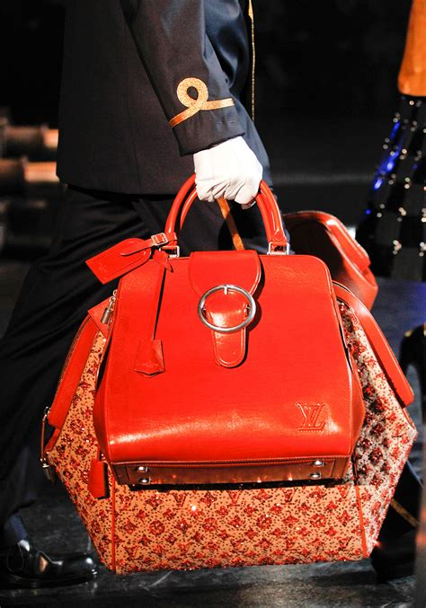 Louis Vuitton Vomit Really Expensive Vomit by Different Fashion Styles Louis Vuitton Fall 2012 Bags