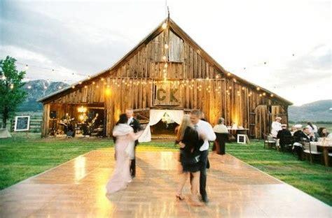 backyard dance floor outdoor dance floor wedding