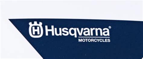 Husqvarna Motorcycles Logo by Husqvarna Logo History Meaning Motorcycle Brands