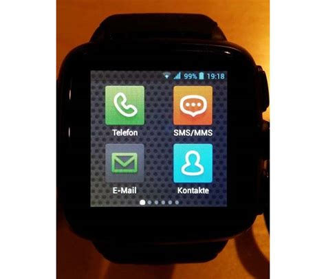 Omate Smartwatch omate unveils android lollipop based smartwatch to make calls
