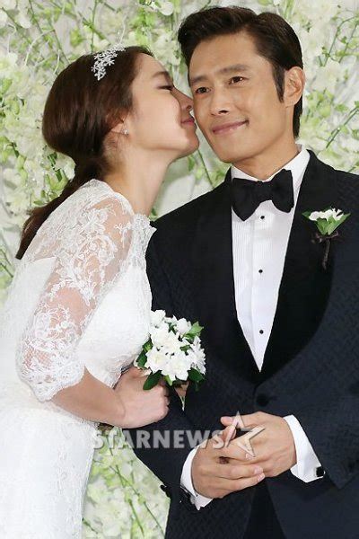 so ji sub và bạn gái lee byung hun hạnh ph 250 c h 244 n vợ trong ng 224 y cưới mai v 224 ng