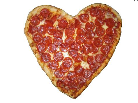 valentines pizza shaped pizzas my the stellar