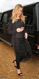 Abbey Clancy Shows Off Baby Bump » Ideas Home Design