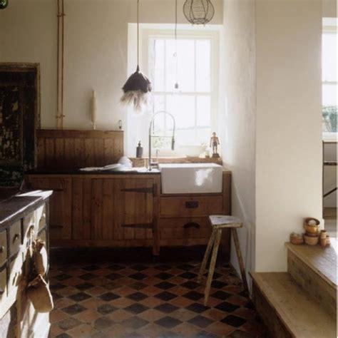 kitchen flooring ideas uk rustic traditional kitchen kitchen ideas tiled